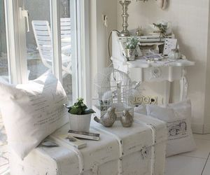 shabby chic, vintage, and decor image
