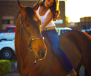 wildfire, cute, and genevieve cortese image