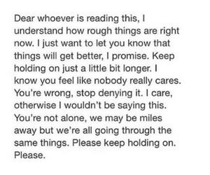 dear, feel, and please image
