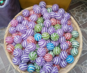 candies, christmas, and invierno image