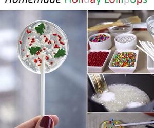 diy, christmas, and food image