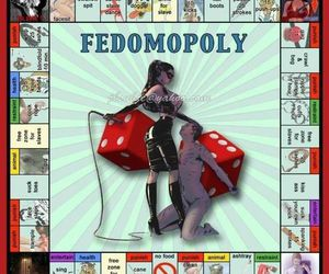 dominatrix, mistress, and monopoly image