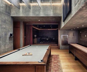 design and pool table image