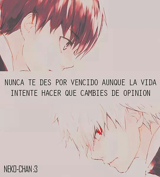 Image About Tokyo Ghoul In Frases By Marce