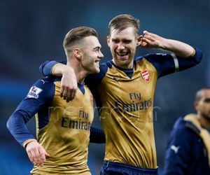 Arsenal, chambers, and gunners image