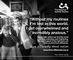 autism image