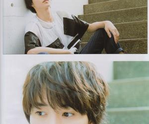 actor, yamazaki, and japan image