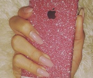 glitter, style, and chic image