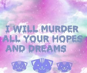 pastel, cat, and Dream image