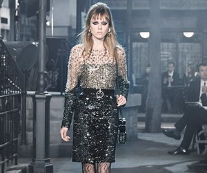 2016, autumn, and chanel image