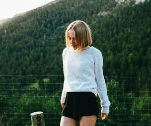 adventure, girl, and brandy melville image