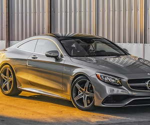 car, cool, and mercedes benz image