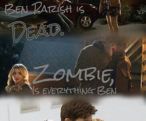 zombie, the 5th wave, and cassie sullivan image