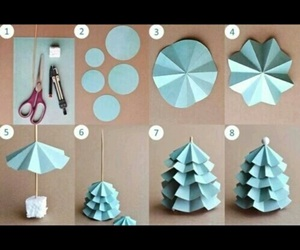 christmas, Easy, and diy. image