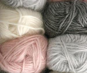 pink, grey, and pastel image