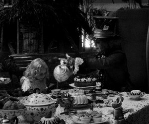 alice in wonderland, alice, and movie image