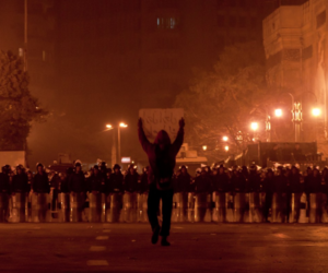 egypt and protest image