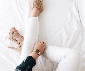 casio, classy, and heels image