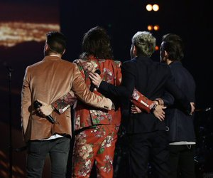 one direction, boy, and 1d image
