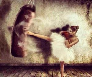 ballet, box, and strong image