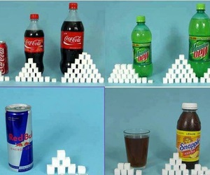 sugar, bad for you, and stay healthy image