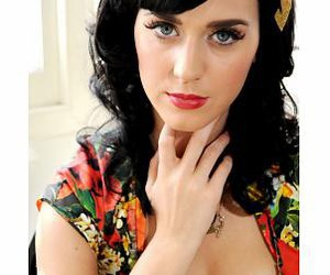 beautiful, katy perry, and pretty image