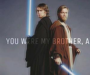 Anakin Skywalker, darth vader, and hayden christensen image