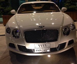 car, Bentley, and luxury image