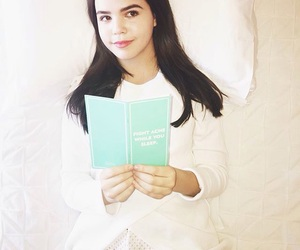 actres and bailee madison image