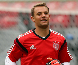 germany, manuel neuer, and cute image