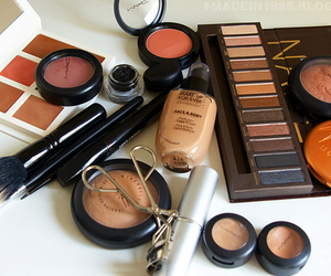 lovely, makeup, and maquiagem image