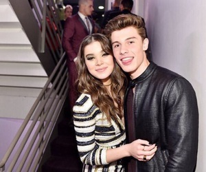 shawn mendes and hailee steinfeld image