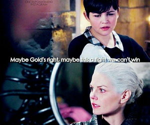 snow white, emma swan, and once upon a time image