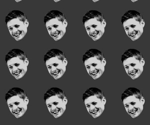 supernatural, Jensen Ackles, and wallpaper image
