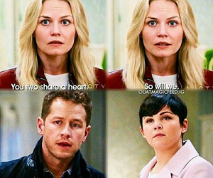 once upon a time, mary margaret, and season 5 image