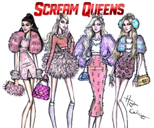 6, abigail breslin, and haute couture image