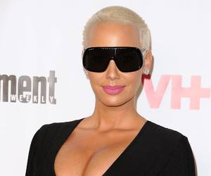 Amber Rose, fashion, and flawless image