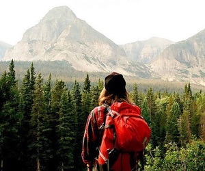 nature, adventure, and travel image
