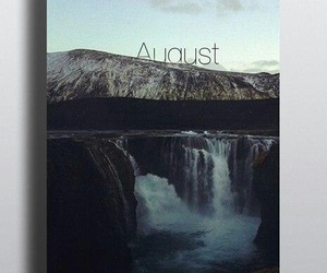 August, like, and pictures image