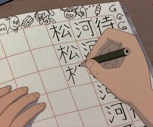 anime, Hayao Miyazaki, and Miyazaki Hayao image