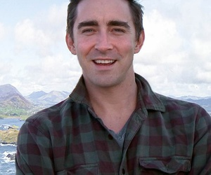behind the scenes, lee pace, and the hobbit image