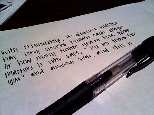 friends friendship life photography quote inspiring picture