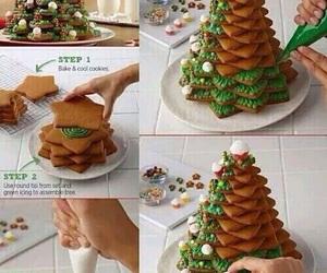 christmas, diy, and food image