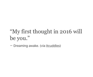 2016, I Love You, and quotes image
