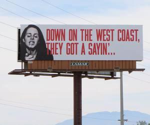lana, West, and west coast image
