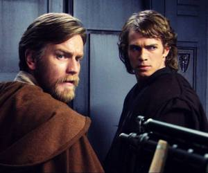 Anakin Skywalker, dark side, and darth vader image
