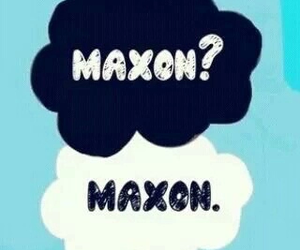 maxon, book, and the selection image