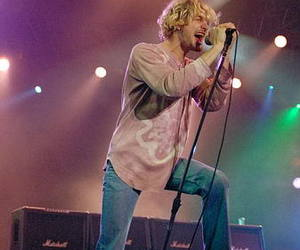 alice in chains and layne staney image