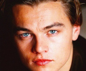 leonardo dicaprio, young, and Leo image
