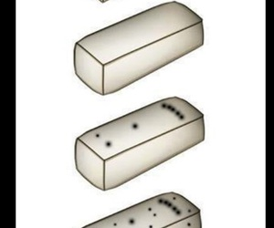 eraser, funny, and rubber image